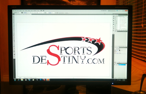 Design Logo for SportsDestiny